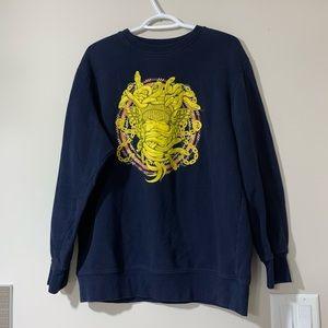 Crooks & Castles Crewneck Sweater